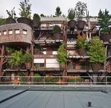 Baumhaushotel Bad Zwischenahn Urban Architektur Das 25 Verde Baumhaus Von Luciano Pia Welt