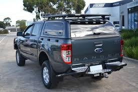 nissan ranger aeroklas canopy suit ford ranger px tjm australia 4x4 accessories
