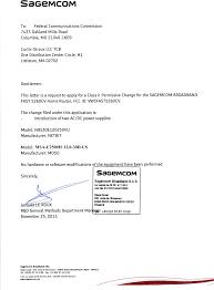 msa siege social fast5260cv fast 5260cv home router cover letter cover letter fcc