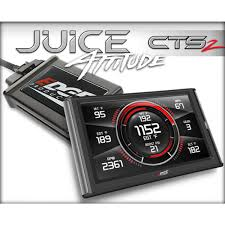 Dodge Ram Cummins 2002 - 31507 edge products juice with attitude cts2 tuner 2013 2016 dodge