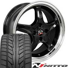 Truck Wheel And Tire Packages Car U0026 Truck Wheel U0026 Tire Packages Ebay