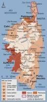 Corsica Map 42 Best Vins Français La Corse Images On Pinterest Corsica