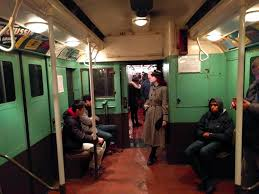 nyc secret nostalgia subway rides pictures business