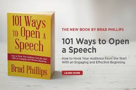 eight great ways to open a speech part two mr media training