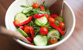 is a raw food diet for you spry living