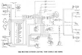 1966 mustang fuse diagram wiring diagram shrutiradio