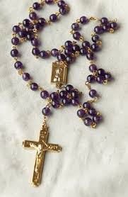 beautiful rosaries polished glass rosaline tortoise rosary with l work