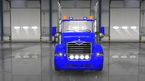 kenworth dealer mack vision american truck simulator mods ats mods