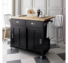kitchen islands wheels attractive rolling kitchen island with the pulls i think will work