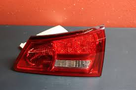 lexus is300 tail lights used lexus headlight u0026 tail light covers for sale page 2
