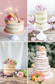 wedding cakes 2016 confection perfection top 10 wedding cake trends for 2016