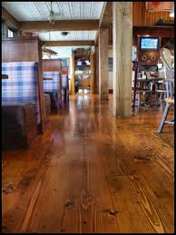 buff and coat select wood floors