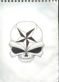 17 best skull and star tattoo designs images on pinterest star