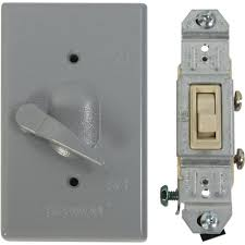 outdoor electrical box for light greenfield weatherproof electrical box lever switch cover with