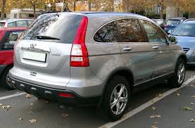 file honda crv 3 rear 20071106 jpg wikimedia commons