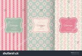 cute pics for background cute floral seamless pattern background vector stock vector