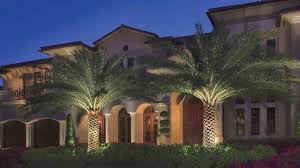 Led Landscape Lighting Popular Led Landscape Lighting Techniques For Your Home
