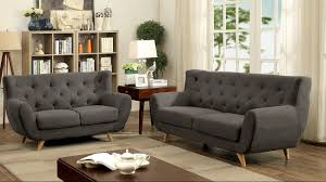 Tufted Rolled Arm Sofa Furniture Modern Tufted Sofa For Extra Aesthetic Appeal U2014 Emdca Org