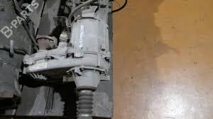 manual gearbox jeep grand cherokee ii wj wg 2 7 crd 4x4 27106