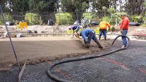 Drainage Patio Proper Concrete Drainage For Patio All Access 510 701 4400 Youtube