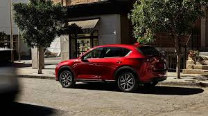 mazda suv range 2017 mazda cx 5 review u0026 ratings edmunds