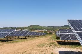 solar pv news from kaco new energy kaco new energy feeds its factory 5 with electric energy from the company s own solar park