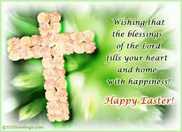 blessing cards easter greeting card messages easter blessings free formal