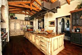 Rustic Cabinets For Sale Rustic Hickory Kitchen Cabinets Medium Image For Rustic Kitchen