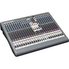 xl 2400 l replacement behringer xenyx xl2400 live mixer musician s friend