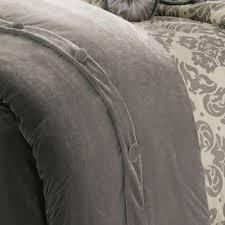 buy velvet duvet covers from bed bath u0026 beyond