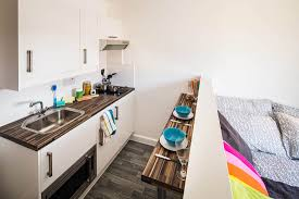 Flats For Rent In Luton 1 Bedroom Hatbox Luxury Student Accommodation In Luton Ensuite Studios