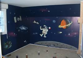 chambre enfant espace espace chambre graffiti