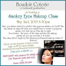 makeup classes san jose category boudoir coterie
