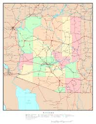 Colorado On The Us Map by Filepima County Arizona Usa Casas Adobes Highlightedsvg United