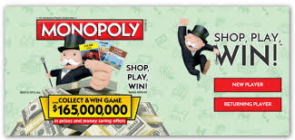 monopoly at safeway win cash cars and more the krazy coupon lady