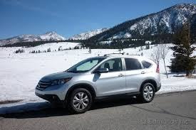 honda crv 2012 review 2012 honda cr v term road test performance