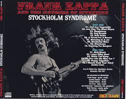Sofa Frank Zappa Frank Zappa Stockholm Syndrome 2cdr U2013 Giginjapan