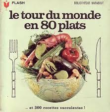 cuisine du monde marabout cuisine le tour du monde en 80 plats 1960 marabout c45 ebay