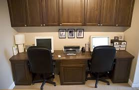Kitchen Cabinets For Home Office Home Interior Design Ideas - Kitchen cabinets for home office