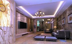 3d house design living room purple interior design