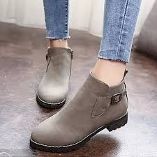s shoes nz low heel fashion boots pointed toe boots casual