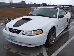 1999 ford mustang gt 35th anniversary edition white 1999 ford mustang gt limited edition 35th