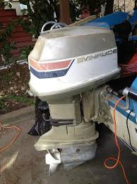 115hp evinrude 2 stroke motor info page 1 iboats boating forums