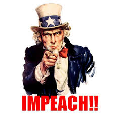 Obama should be impeached,