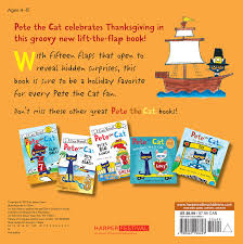 thanksgiving picture cards pete the cat the first thanksgiving james dean kimberly dean