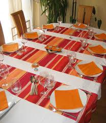 linge de cuisine cle couture linge de maison confection couture broderie