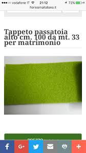 tappeti verdi dilemma tappeto verde forum matrimonio