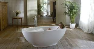 Solid Surface Bathtubs Freestanding Bathtub Oval Solid Surface Stone Karolina