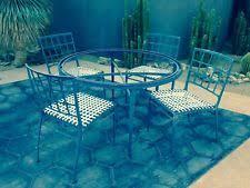Vintage Brown Jordan Outdoor Furniture by Brown Jordan Aluminum Patio U0026 Garden Furniture Sets Ebay