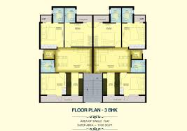 Kfc Floor Plan by Global City Mohali